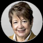 Judy Gould Ancien vice-président