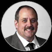 Rob Horton Directeur Commercial