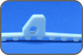 Integrated Molded FDA Timing Belt