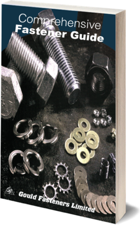 Image of Gould Fasteners Comprehensive Fastener Guide