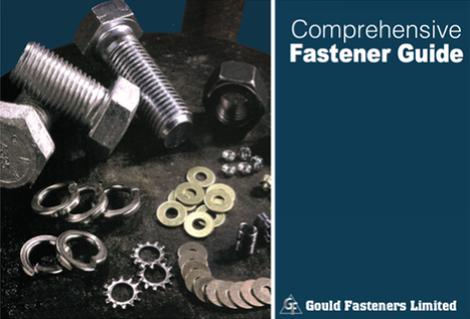 Fastener Guide Cover